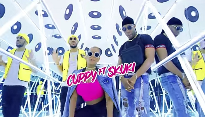 Cuppy Werk Video