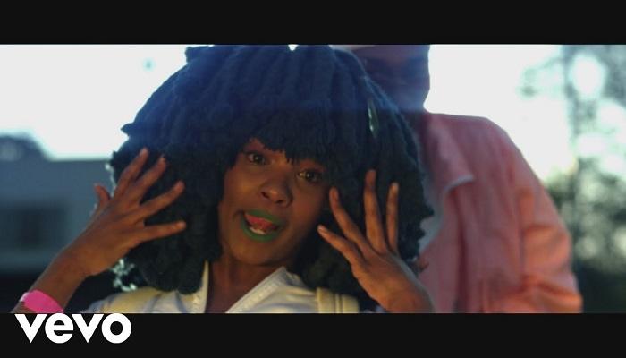DJ Maphorisa, DJ Raybel iWalk Ye Phara Video