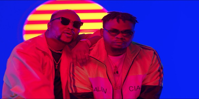 VIDEO: Icent – Robo ft  Olamide « NaijaHits