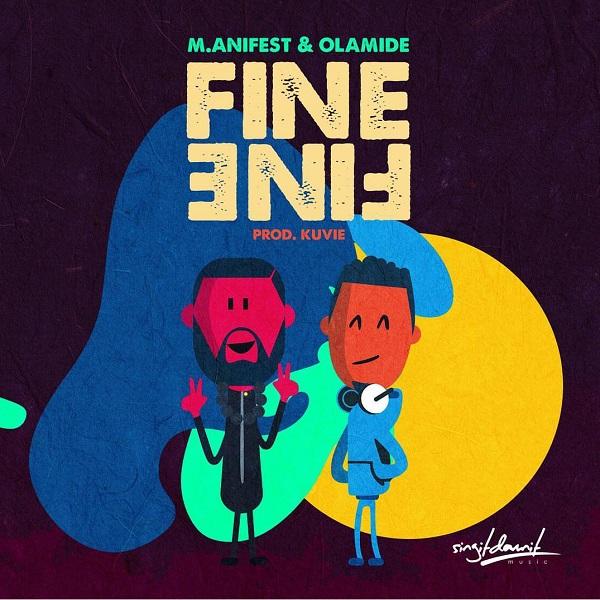 M.anifest Fine Fine Artwork