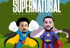 Samsong Supernatural