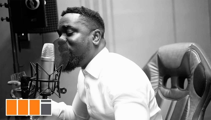 Sarkodie My Advice (Freestyle) Video