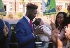 Mr Eazi Keys to The City Video
