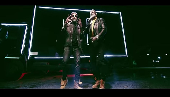 VIDEO: iLLbliss – 40 Feet Container ft  Olamide « NaijaHits