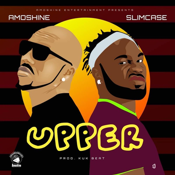 Download mp3 Amoshine ft Slimcase Upper  mp3 download
