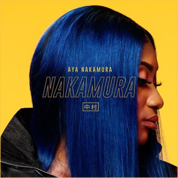 Download mp3 Aya Nakamura Gang ft Davido mp3 download
