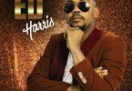 Ed Harris 7784 Is Not a Jungle Album