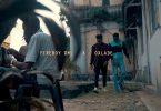Fireboy DML & Oxlade Sing Video