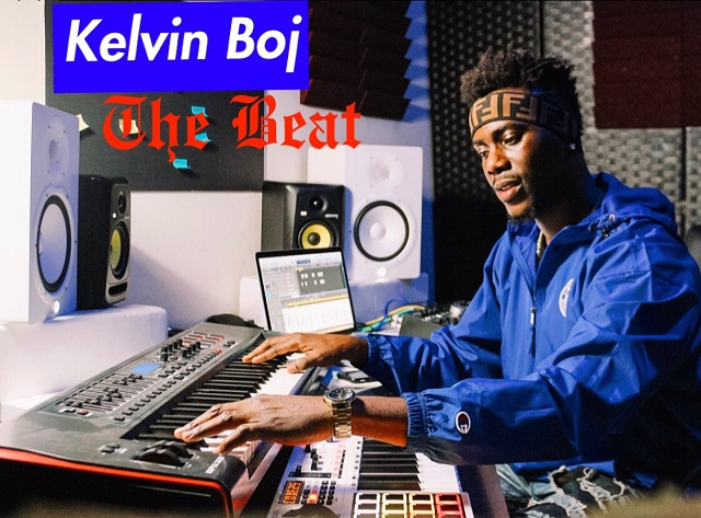 download mp3 Kelvin Boj The Beat mp3 download