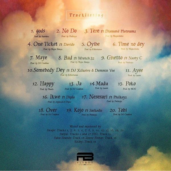 Download mp3 Kizz Daniel ft Diamond Platnumz Tere mp3 download