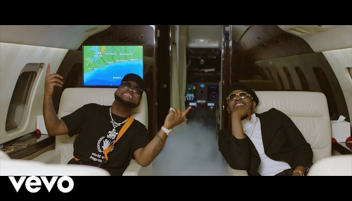 Download Kizz Daniel One Ticket Video download