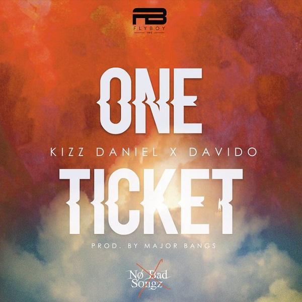 Download mp3 Kizz Daniel One Ticket mp3 download