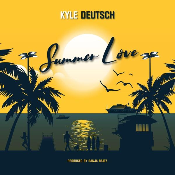 Download mp3 Kyle Deutsch Summer Love mp3 download