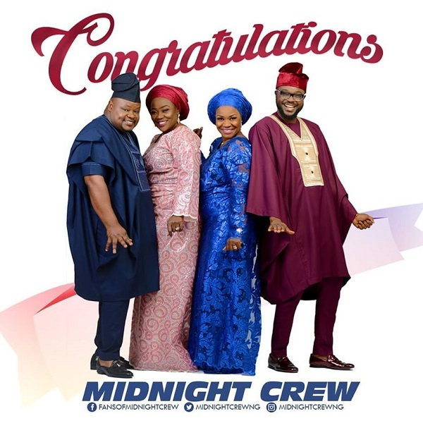 Download mp3 Midnight Crew Congratulations mp3 download