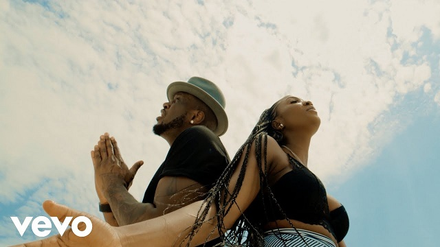 VIDEO: Mr P – Zombie ft  Simi « NaijaHits