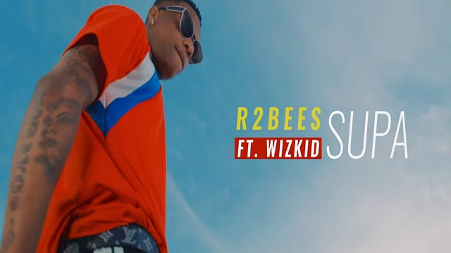 R2Bees Supa Video