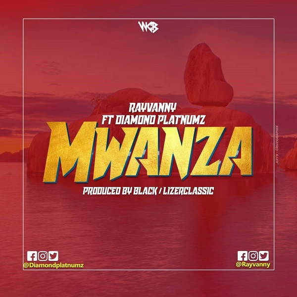 Download mp3 Rayvanny Mwanza ft Diamond Platnumz mp3 download