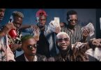 Skales Currency Video