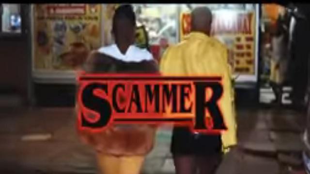 Stilo Magolide Scammer Video