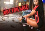 Victoria Kimani Not For Sale Video