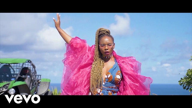 Yemi Alade Number One Video