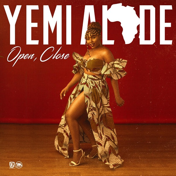 Download mp3 Yemi Alade Open Close mp3 download