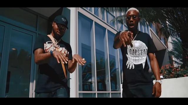 Zlatan ft Davido Osanle Video