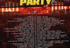 DJ Kentalky Life Of The Party 2.0 Mix Tracklist