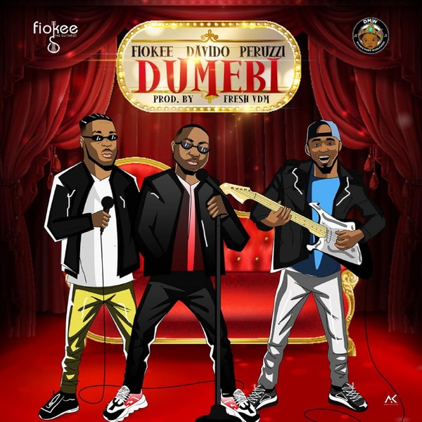 Download mp3 Fiokee ft Davido, Peruzzi Dumebi mp3 download