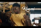 Kuami Eugene Forget Video