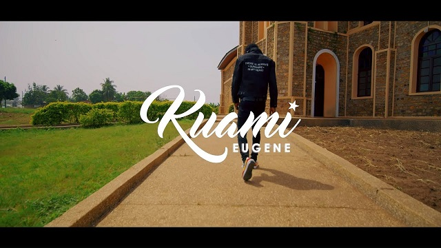 Kuami Eugene No One Video