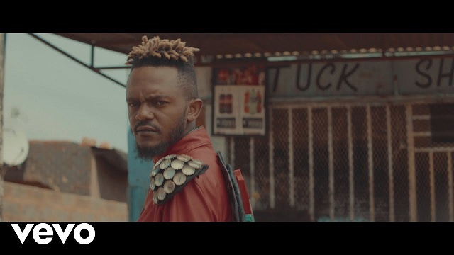 Kwesta Vur Vai Video