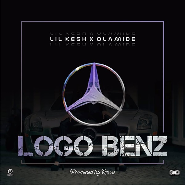Download mp3 Lil Kesh ft Olamide  Logo Benz mp3 download