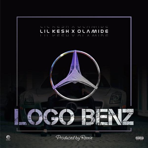 Download mp3 Lil Kesh ft Olamide Logo Benz mp3 download
