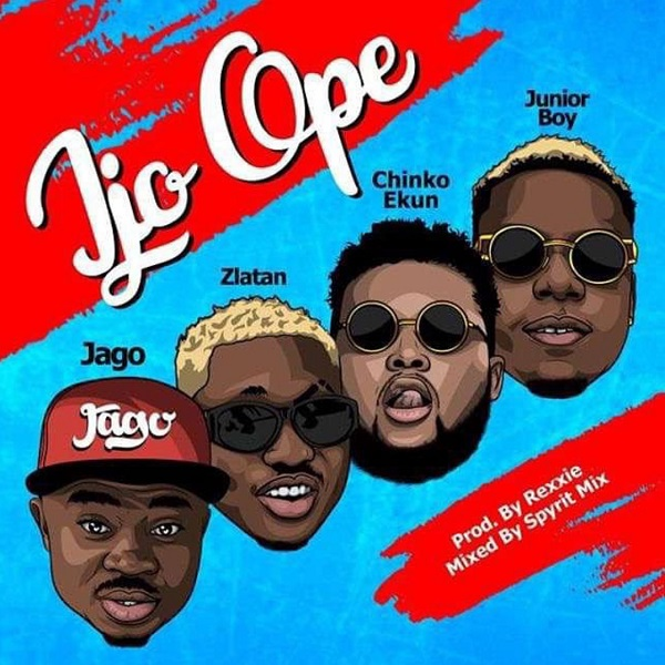 Download mp3 Rahman Jago ft Zlatan Ijo Ope mp3 download