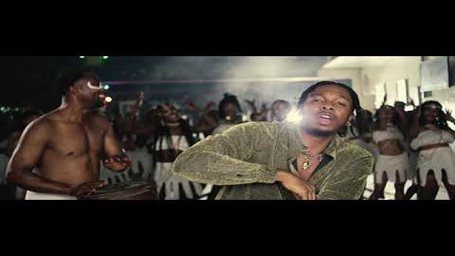 Runtown Oh Oh Oh Video