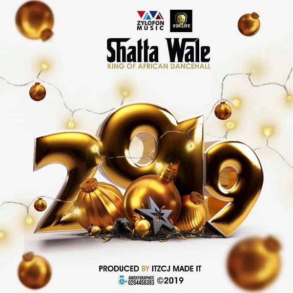 Shatta Wale 2019