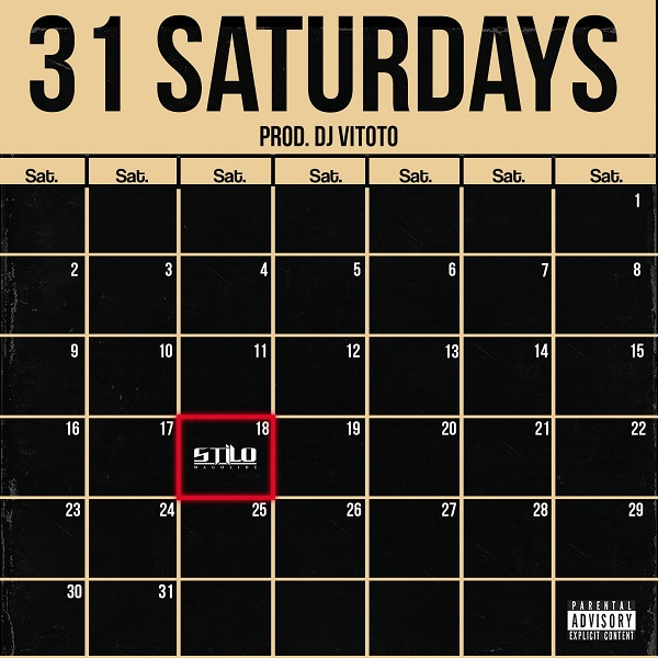 Download mp3 Stilo Magolide 31 Saturdays mp3 download