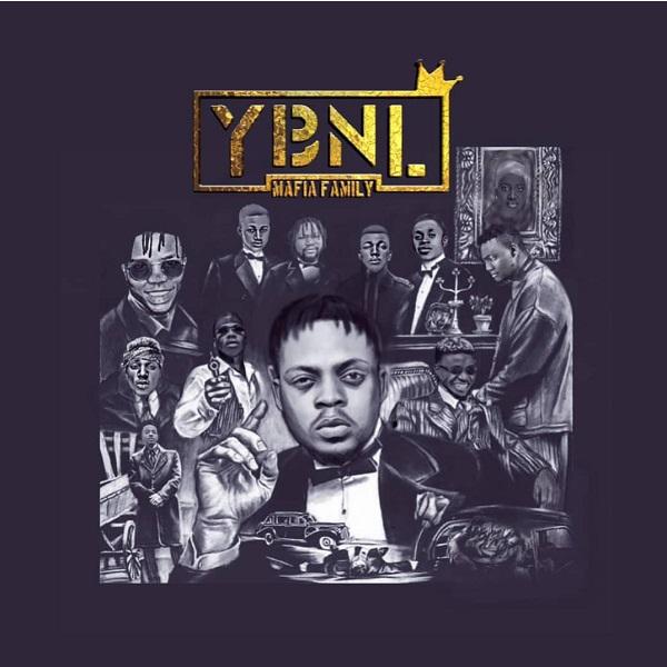 YBNL Mafia Family Album