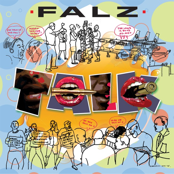 Download mp3 Falz Talk mp3 download
