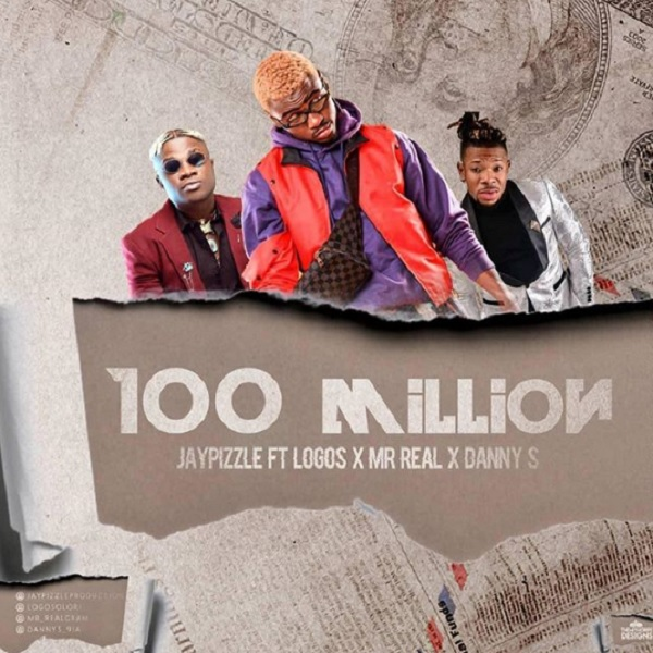 Jay Pizzle 100 Million