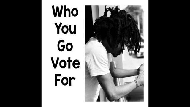 Jhybo Who You Go Vote For Video