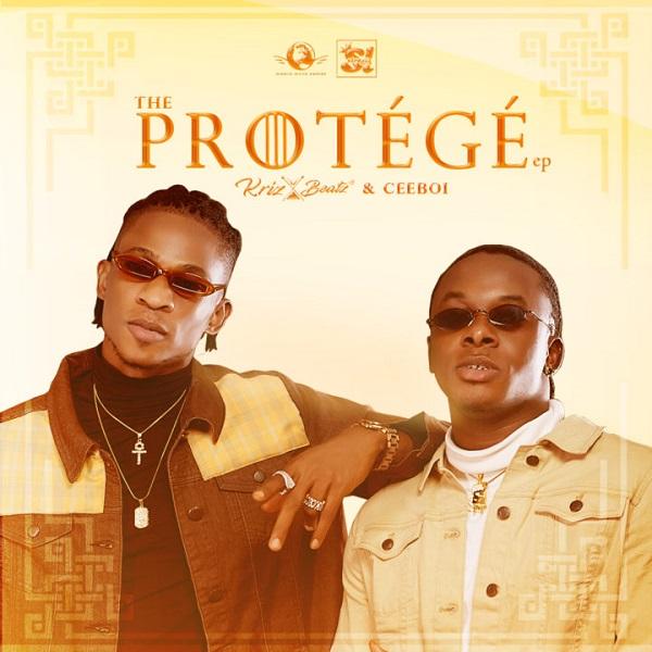 Krizbeatz & CeeBoi The Protege