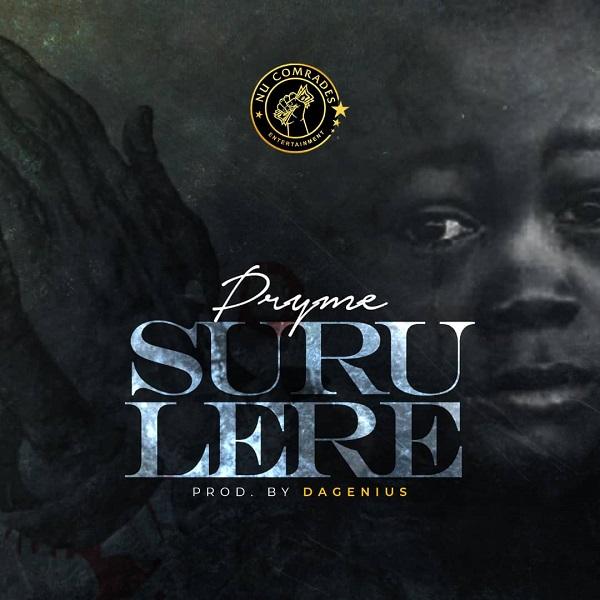 Pryme Surulere mp3 download