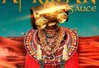 Sauti Sol Afrikan Sauce LP