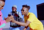 DJ Kaywise & DJ Maphorisa Alert Video