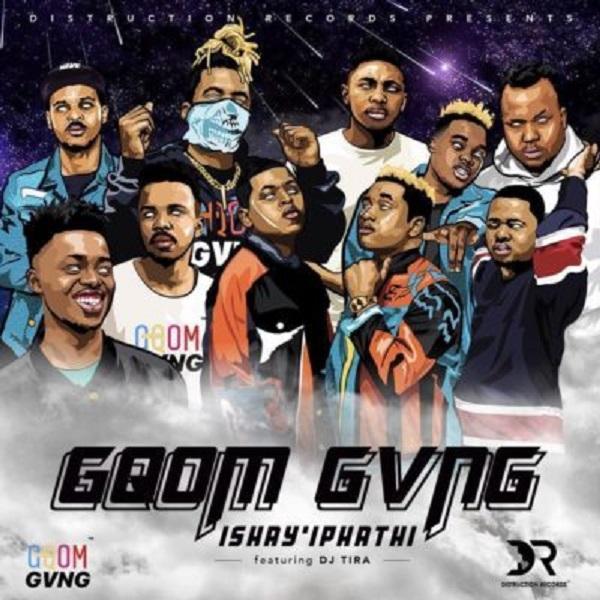 Distruction Boyz & Gqom Gvng Ishay'Iphathi