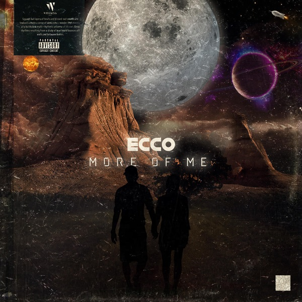 Ecco More of Me