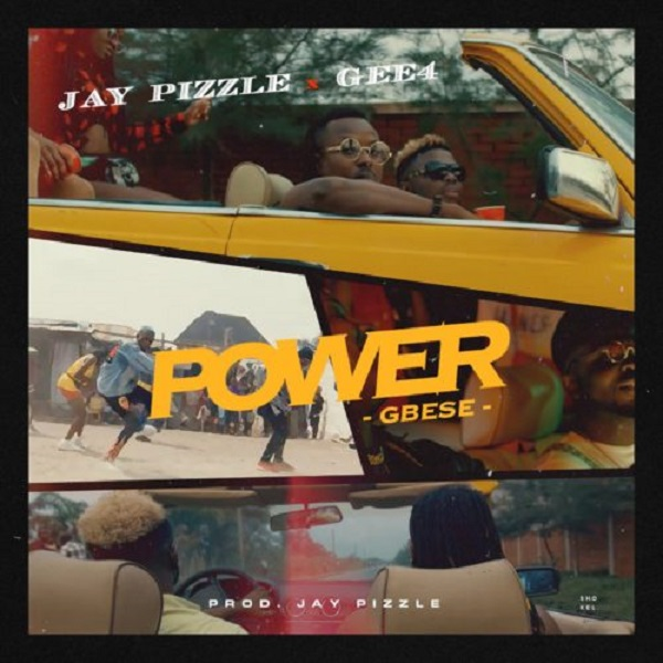 Jay Pizzle Power (Gbese)