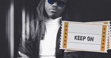 KING-MOLA-Keep-On